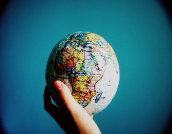 Cuántos continentes existen